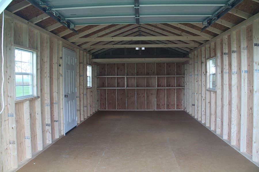 Garage Design Ideas In KY & TN