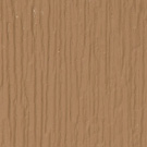 Quaker Tan paint color with wood texture on outdoor building