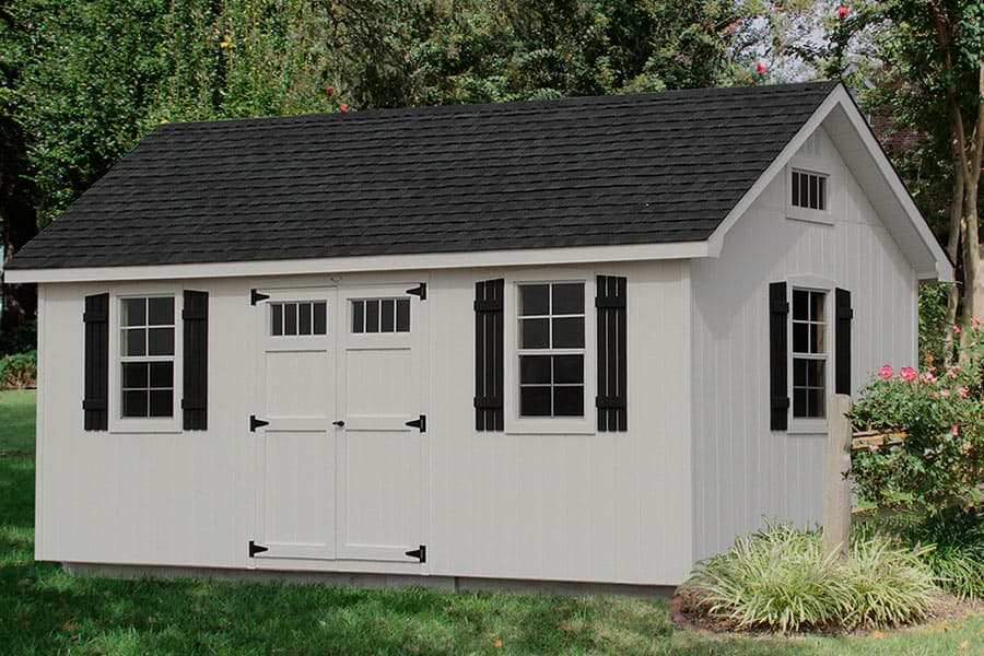 Shed Design Ideas garden shed back side could have roll up garage door in the big room Backyard Shed Design Ideas In Ky