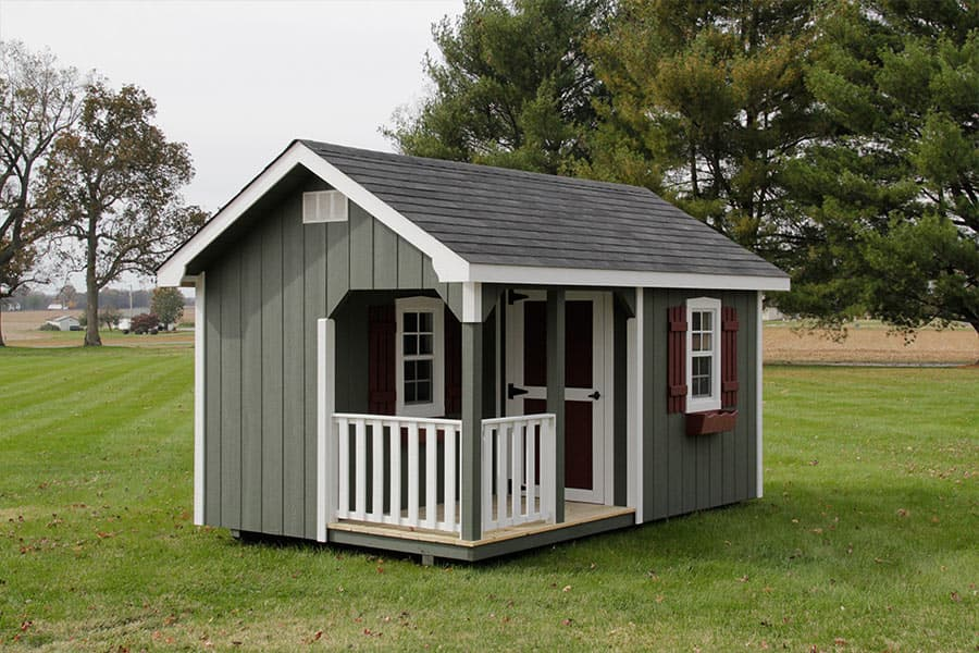 cabin design ideas and kids playhouses in tn - Playhouse Designs And Ideas