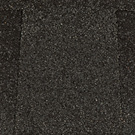 charcoal dimensional shingle design for classy outdoor buildings