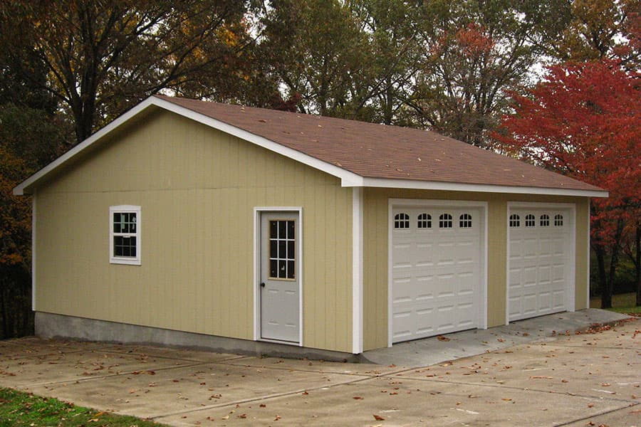 garage design ideas in ky and tn