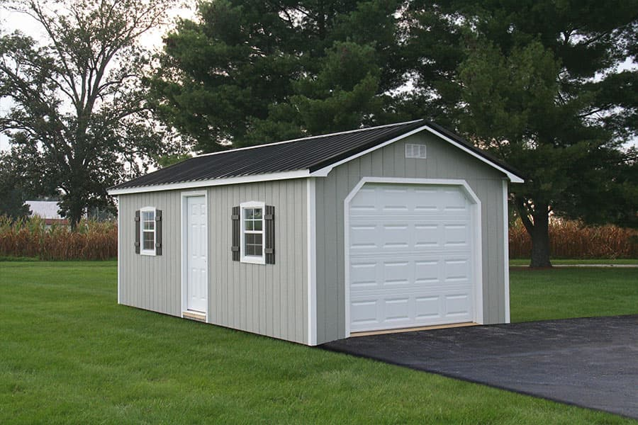 Garage design ideas in ky tn inspiring building for Large garage kits