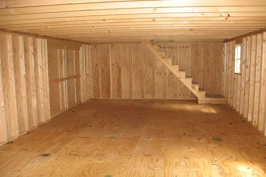 Shed Pictures Design: Ideas For Garage Designs In TN