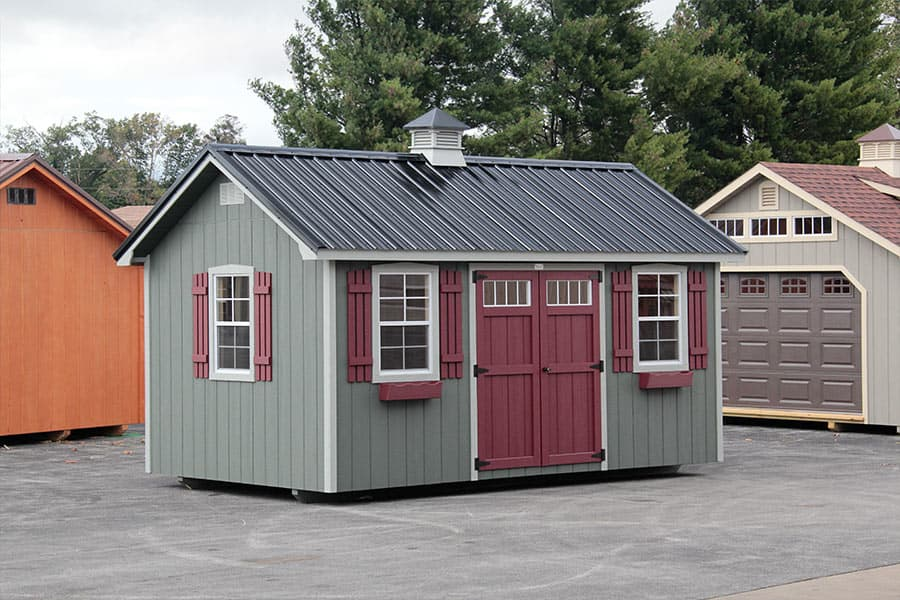 Find Backyard Shed Designs In Ky