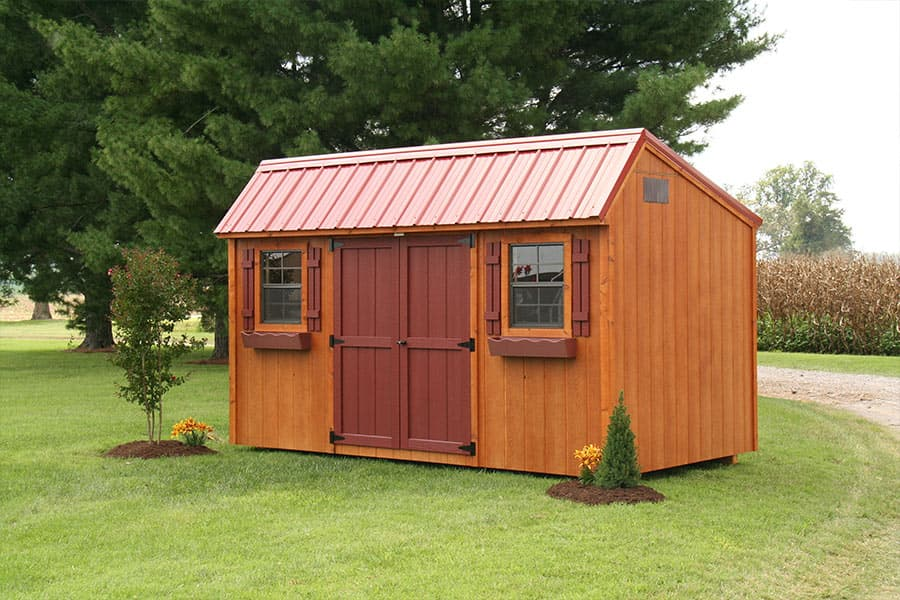 Storage Shed Ideas In Russellville Ky Backyard Shed