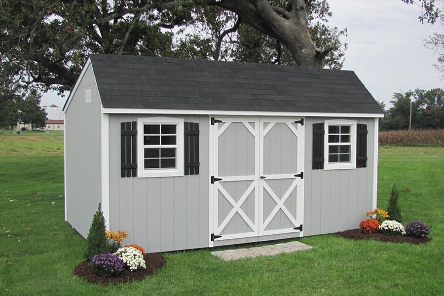 storage shed ideas in ky tn russellville