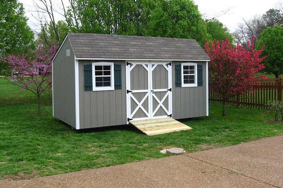 Find Storage Shed Ideas