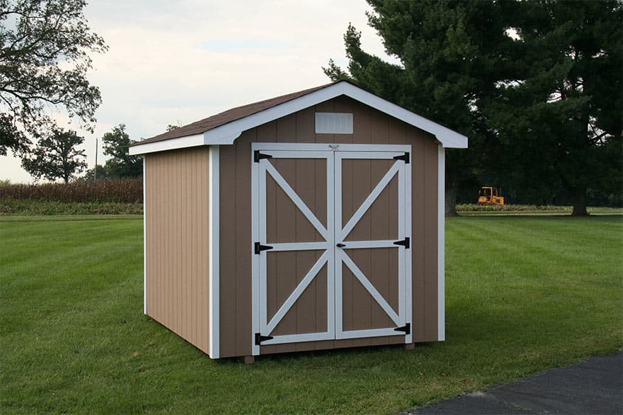 storage shed ideas & Storage Shed Ideas from Russellville KY | Backyard Shed Inspiration